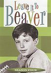 Leave It to Beaver: The Complete Fourth Season (DVD, 2010, 6-Disc Set)