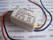 DRIVER LED 1 x 1w 350mA COSTANTE INPUT 100~260V B4C8