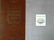 Italia Libro dei francobolli 1994 Buca delle lettere Completo DI francobolli