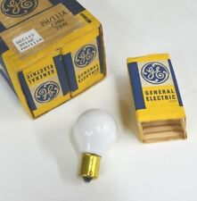LOT of 6 PH/111A 75W 120V Photo Projection LIGHT BULB Studio LAMP Projector NEW