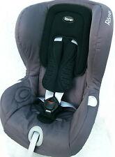 ☆ Römer Versafix Kinderautositz mit ISOFIX - Fb. stone grey 9-18 kg Britax