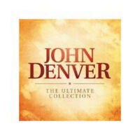 John Denver - The Ultimate Collection Nuovo CD