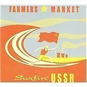 Farmers Market-Surfin` Ussr CD NEW