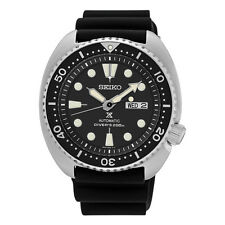 Seiko Turtle Prospex Seiko Pagong SRP777 Divers Automatic 200M Watch Rubber band