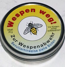WESPEN -WEG-