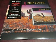 PINK FLOYD Dance Songs JAPAN REPLICA TO THE ORIGINAL LP RELEASE in a OBI CD + LP