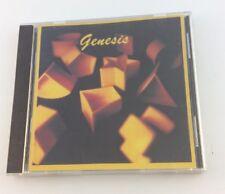 Genesis by Genesis S/T CD (1983, Atlantic) West Germany Target RARE