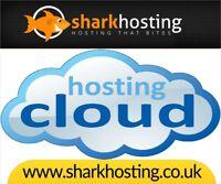 1 Year Unlimited Cloud Website Web Hosting Registered Company *OFFER ENDING*