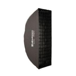 Elinchrom 26637 Snaplux Strip Softbox 35 x 75 cm