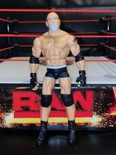 WWE MATTEL SERIE ELITE Goldberg exclusivo lucha libre figura Rara