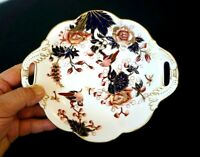 Beautiful Coalport Hong Kong Bon Bon Dish