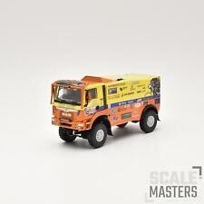 ScaleMasters MAN TGS 4x4 Dakar 2019 Rainbowteam NL 1:50 !! HQ Resin - Die-cast