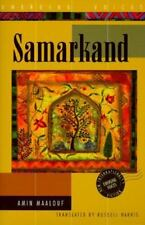 Samarkand (Emerging Voices Series)-ExLibrary