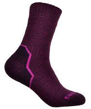 2 Pairs of Ladies PINK Wool Coolmax ? Walking Socks - Hiking