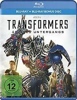 Transformers 4: Ära des Untergangs [Blu-ray] von Bay...   DVD   Zustand sehr gut