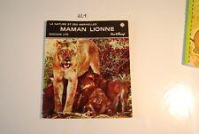EL1 Livre - La Nature et ses merveilles - Maman Lionne