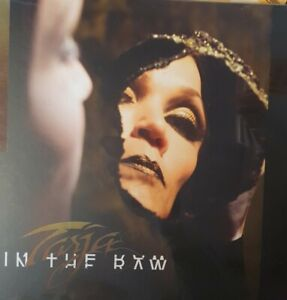 Tarja : In the Raw (VINYL+4+CD BOX SET) **New and sealed plz read**