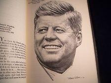NEW  A Tribute to John F. Kennedy 1917-1963 Hardcover / Slipcase Pierre Salinger