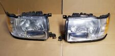 ✴INFINITI QX4 HEADLIGHT ASSEMBLY set pair left and right 2001-2003 XENON HID