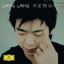 "LANG LANG ""MEMORY"" CD+ MCD NEUWARE"