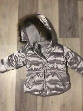 Baby Gap Winter Puffer Coat 3T