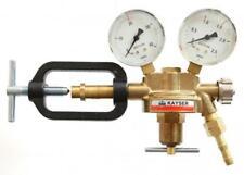 Flaschendruckminderer für Acetylen, Gasregler zum Autogenschweißen