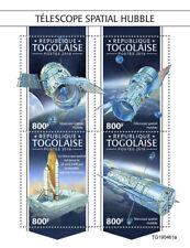 Togo 2019   Hubble Space Telescope  S201911