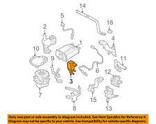 SUBARU OEM 10-11 Impreza-Vapor Canister Purge Solenoid 16102AA391