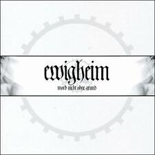 Ewigheim Mord Nicht Ohne Grund CD ***NEW***
