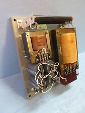 Basler Electric SBO-182 Excitation Support System 9037100-101 Ser Boost Option