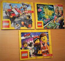 3 Kataloge LEGO Technic Duplo KATALOG 2019 und 2020 neu und knicksicher verpackt