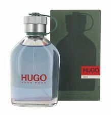 HUGO BOSS MAN GREEN 125ML EAU DE TOILETTE SPRAY BRAND NEW & SEALED