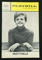 BOSTON PLAYBILL - Jan 1971 - PRETTYBELLE - ANGELA LANSBURY Charlotte Rae b3