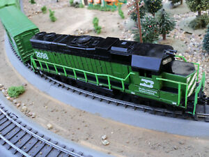 Life Like Ho scale train complete set BN ready to play