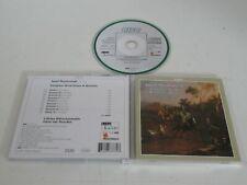 Josef Myslivecek: Complete Wind Quintets & Octet /CPO 777377 CD ALBUM