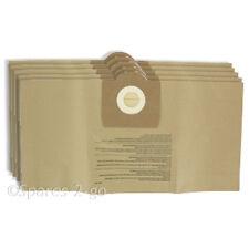 5 x Paper Dust Bags for Parkside LIDL PNTS 1300/A1 PNTS1300 Vacuum Cleaner