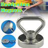 Neodymium Recovery Magnet Strong Sea Fishing Diving Treasure Hunting Detector