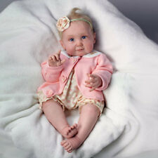 Snuggle Coo Ashton Drake Doll by Sherry Miller 17 inches Open Box Brand New