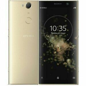 "SONY XPERIA XA2 PLUS H4493 6gb 64gb 23mp Fingerprint Id 6.0"" Android Smartphone"