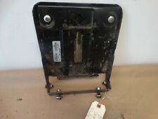 2006 Craftsman Lt 1000 seat hindge plate with no safety switch oem  b71