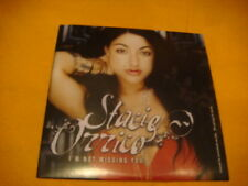 cardsleeve single CD STACIE ORRICO I'm Not Missing You PROMO 2TR '06 r & b swing
