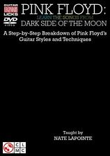 Pink Floyd Learn the Songs from Dark Side of the Moon A Breakdown of P 002500919