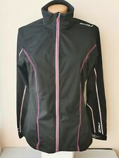 2XU WOMENS SOFTSHELL JACKET Size M