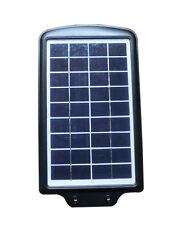 6W Solar Street light all-in-one solar led yard light Outdoor lamp auto work