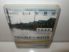 trouble the water - katrina - dvd