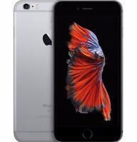 Apple iPhone 6S Plus 64GB ORIGINAL Libre  GRIS ESPACIO I Nuevo(otro)I Precintado