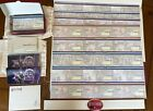 Xena Limited Edition Checks Set VERY RARE 17/100 Anthony Grandio Numbered/Signed