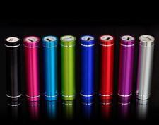 PowerBank External Portable 2600 mAh Battery Charger Samsung Galaxy A3 A5 A7 A8