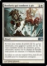 MTG Magic M12 - Timely Reinforcements/Renforts qui tombent à pic, French/VF