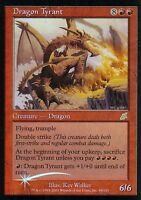 Dragon Tyrant FOIL | NM | Scourge | Magic MTG